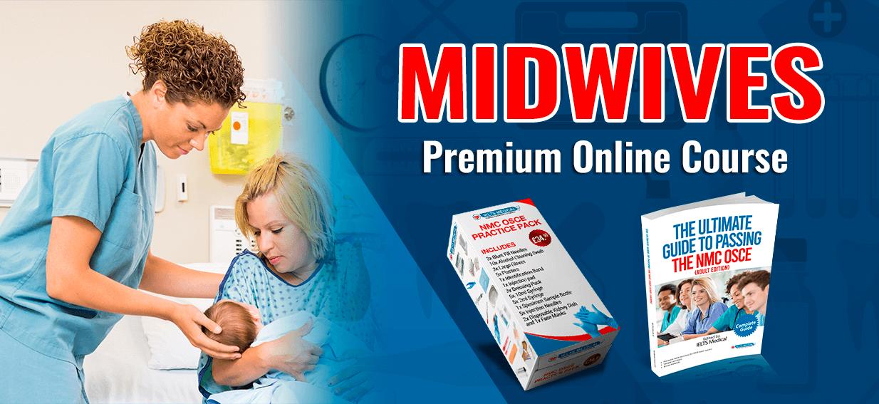 Midwives Premium